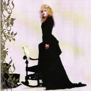 Music Box: Stevie Nicks Rocks A Little