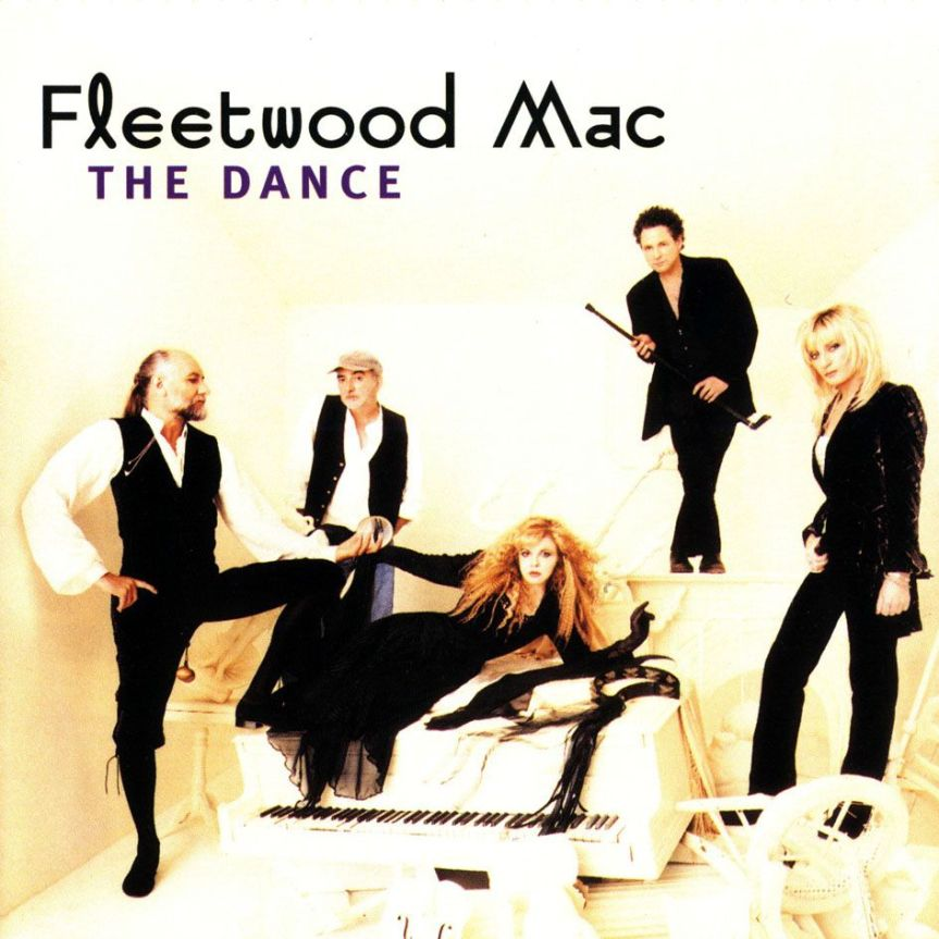 Music Box: In 1997, Fleetwood Mac Danced Again