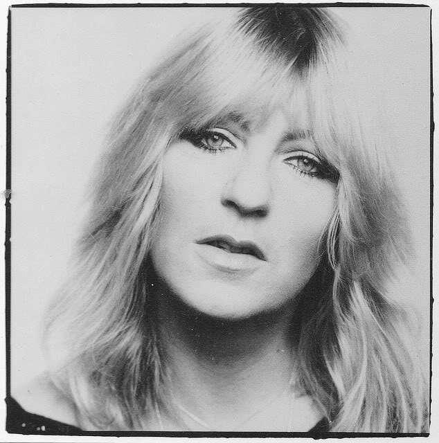 Music Box: Christine McVie Live1983