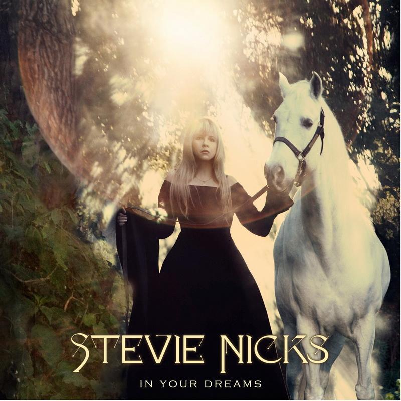 Music Box: Stevie Nicks – Cheaper Than Free (featuring DaveStewart)