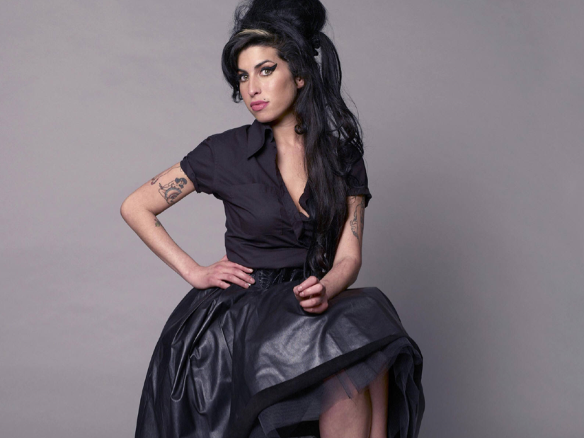 Legacy: Amy Winehouse…Another Dead Rock And Roll Cliché