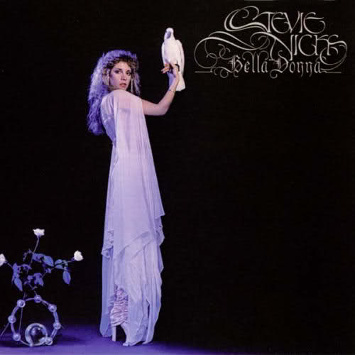 Music Box: Stevie Nicks…Come In Out Of The Darkness – BELLA DONNA Turns30