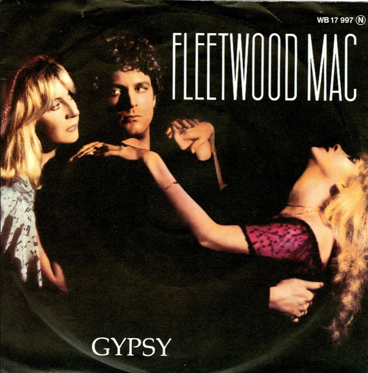 Music Box: Fleetwood Mac GYPSY