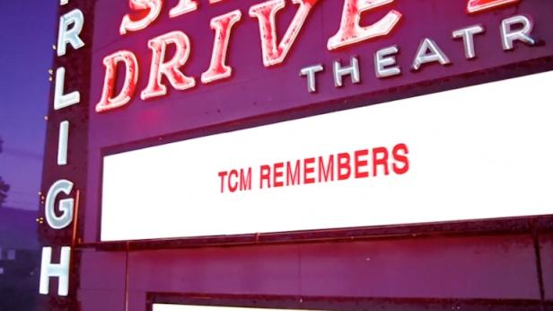 TCM Remembers 2012
