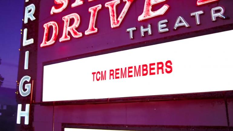 Legacy: TCM Remembers2012