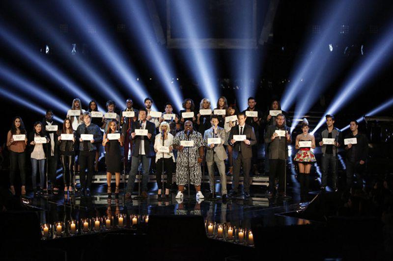 Music Box: The Voice Perform LeonardCohen