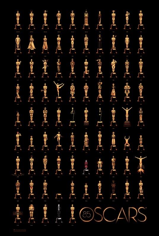 Oscar 85 courtesy OllyMoss.com