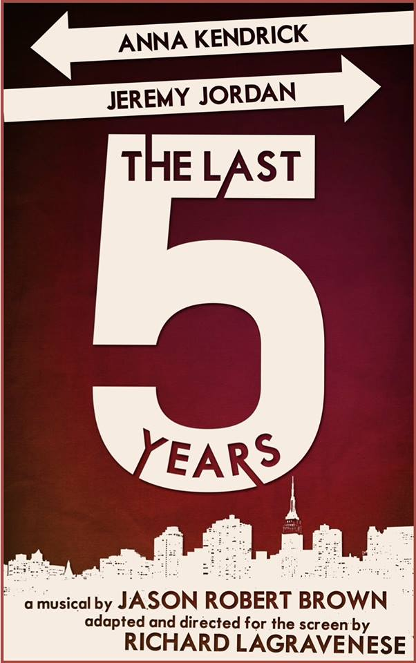 Reel Life: The Last 5 Years