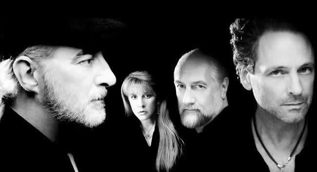 """Music Box: Fleetwood Mac """"Say You Will"""" Tour, Madison, WI(2004)"""