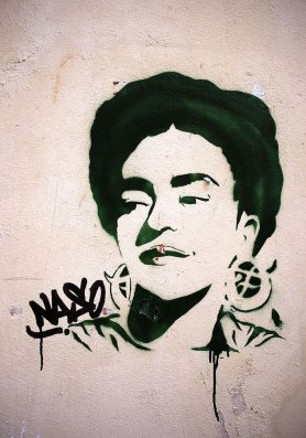 Thank God It's Frida!