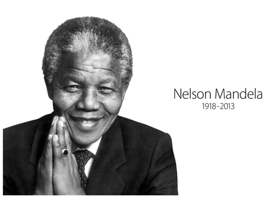 Legacy: Nelson Mandela 1918 –2013