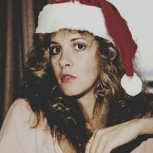 Stevie Nicks Christmas