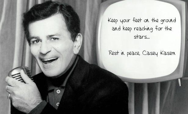 Radio Legend, Casey Kasem