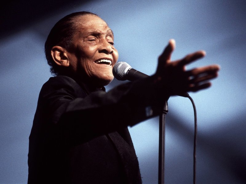 Legacy: Jimmy Scott, The Voice of an Angel 1925 – 2014