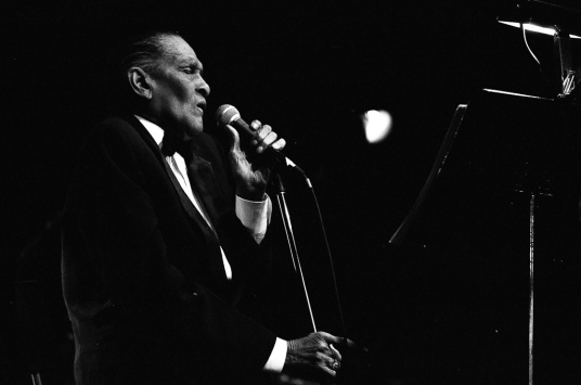 The Late, Great Jimmy Scott