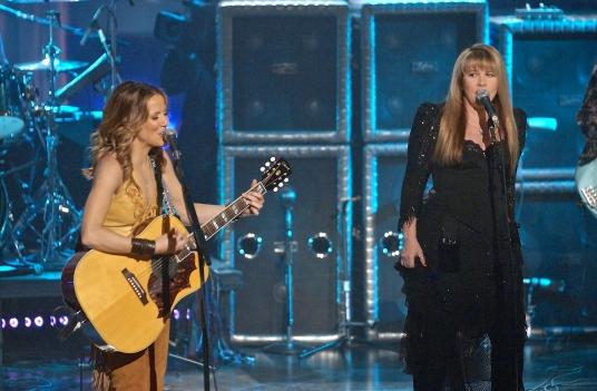 Sheryl & Stevie