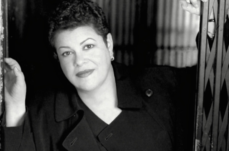 The Late, Great Phoebe Snow