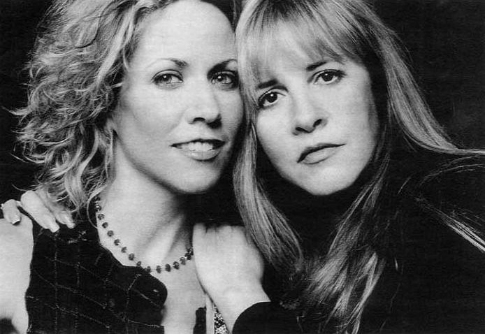 Music Box: Sheryl Crow & Stevie Nicks Live2002