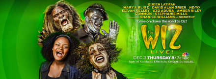 The Wiz NBC
