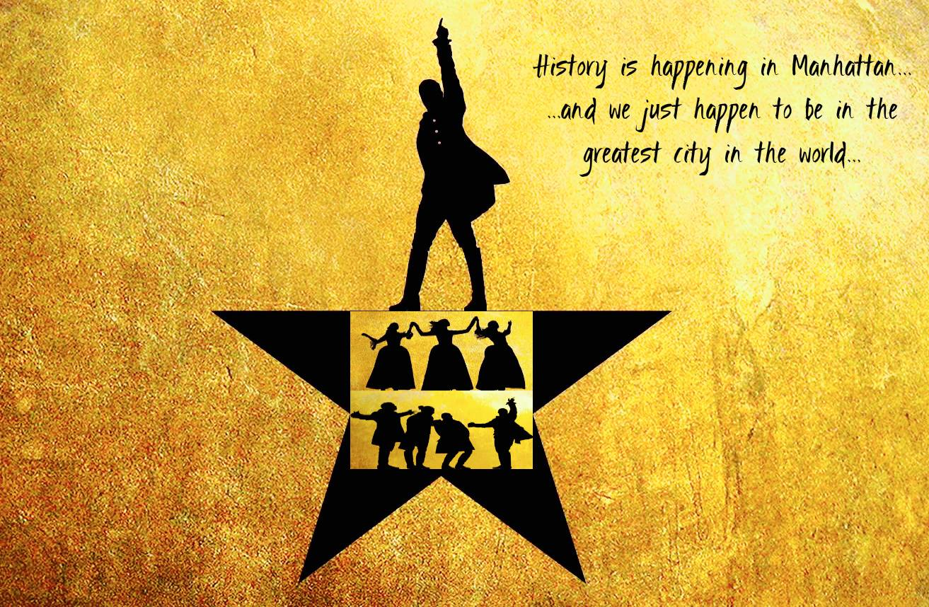 Music Box: Hamilton the Musical – History Is Happening In Manhattan ...