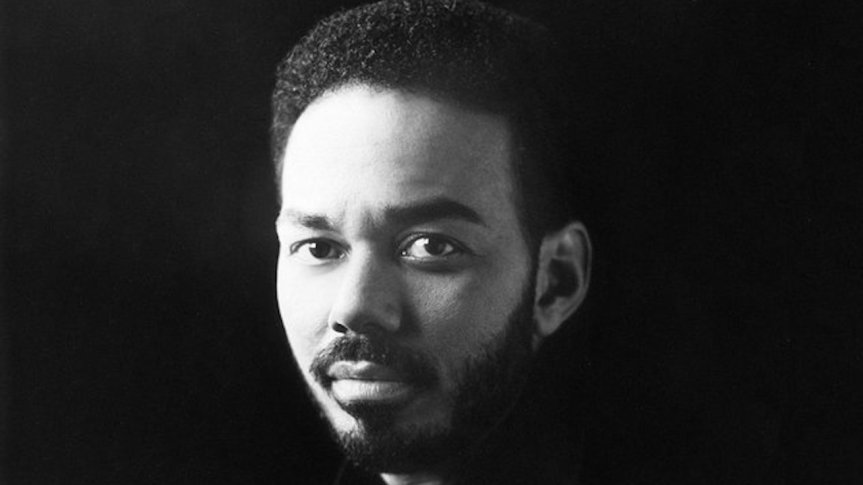 Legacy: RIP James Ingram