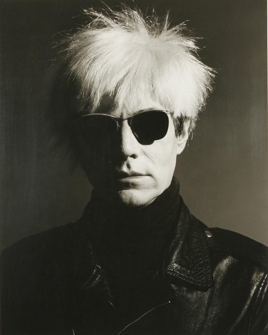 Legacy: Andy Warhol