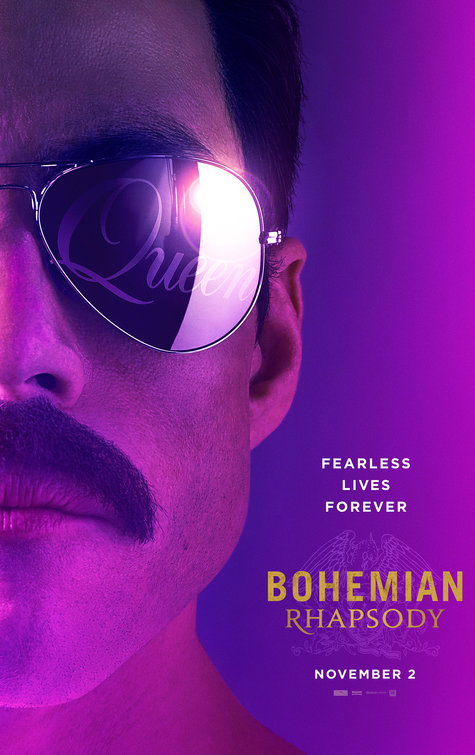Reel Life: Bohemian Rhapsody – Radio CaCa