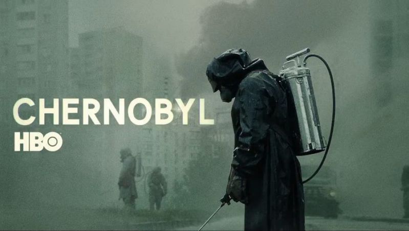 Idiot Box: HBOs Chernobyl was Great TV