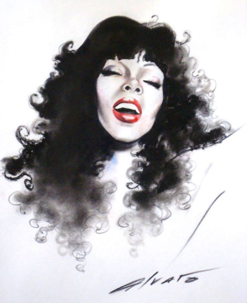 Legacy: Donna Summer – Last Dance