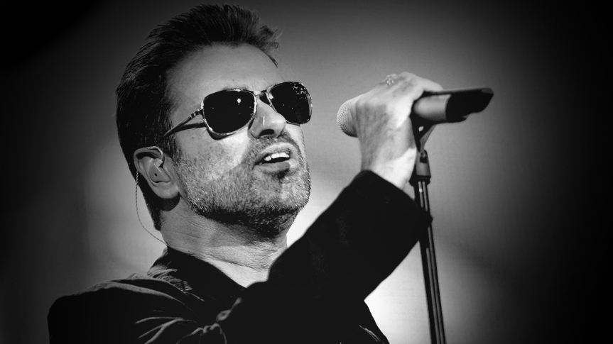Legacy: George Michael – The Grave