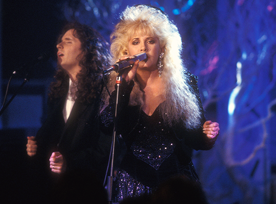 Music Box: Stevie Nicks – Silent Night Suite