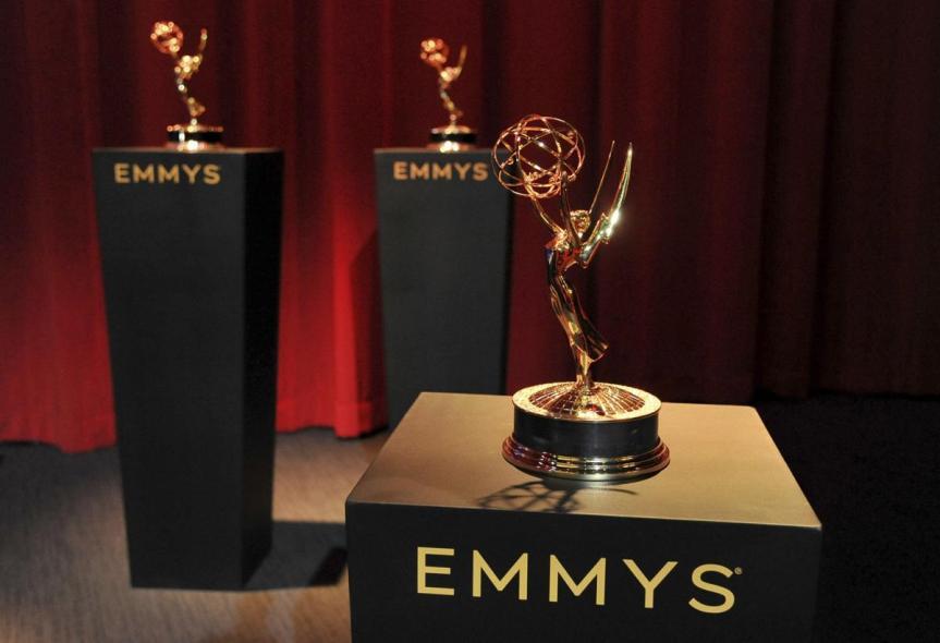 Idiot Box: 2019 Emmy AwardNominations