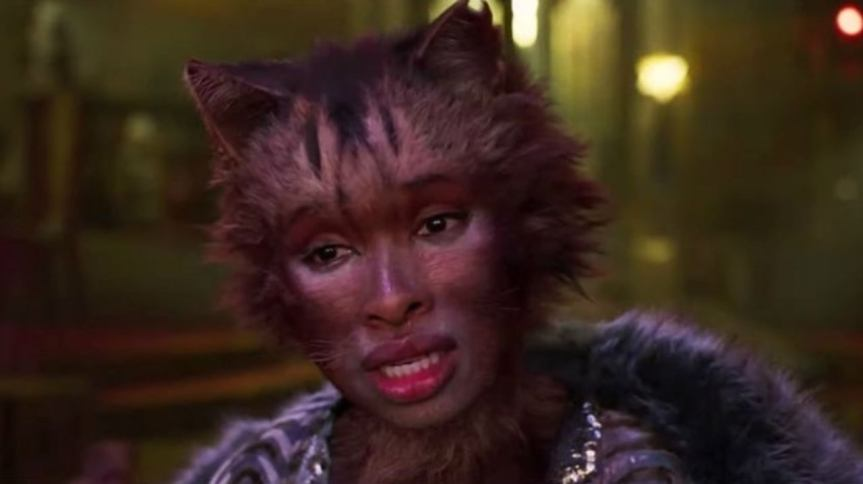 """Reel Life: """"Cats"""" WithoutClaws"""