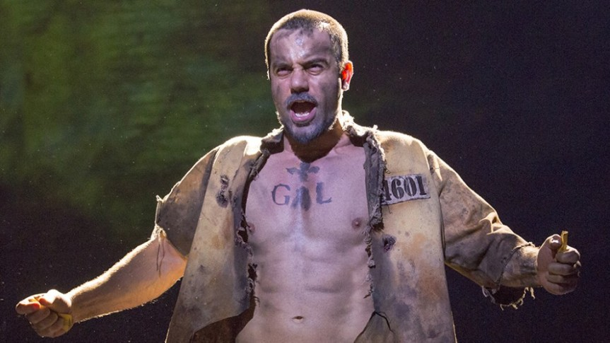 Music Box: Ramin Karimloo, Bring It Home!
