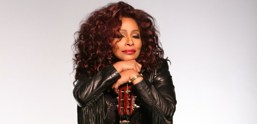 Music Box – Happy Birthday, Chaka Khan. We Love You Still.